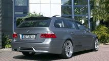 AC Schnitzer BMW 5 Series Touring