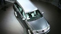 New Mercedes C-Class Estate Unveiled