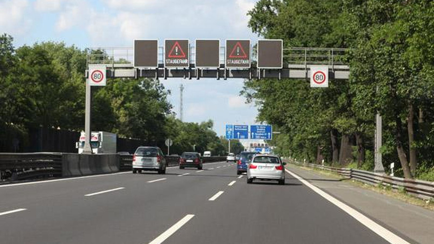 Germany to tax Autobahn drivers