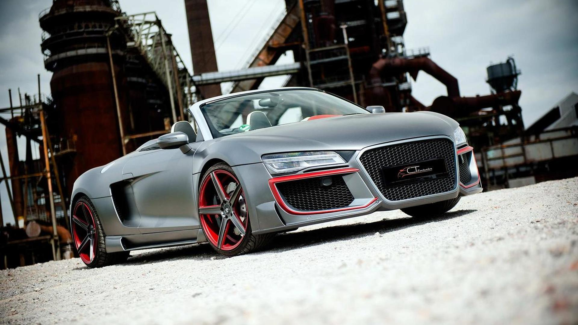 and photos ct images videos o wallpapers audi avant car tuning