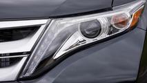 2013 Toyota Venza teaser image