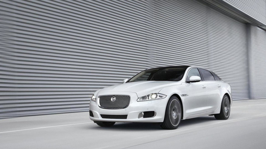 Jaguar X-Type successor coming in 2015 - report