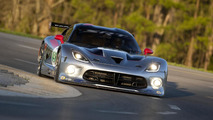 2013 SRT Viper GTS-R