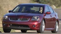 Mitsubishi Galant Ralliart