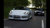 TechArt Porsche Boxster