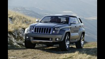 Jeep Trailhawk Concept