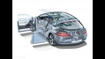 Mercedes-Benz F 500 Mind Concept
