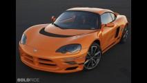 Dodge Circuit EV