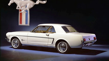 Ford Mustang: uma história visual