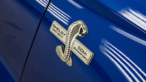 2017 50th Anniversary Shelby Super Snake