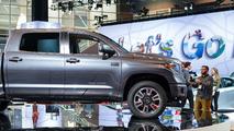 2018 Toyota Tundra: Chicago 2017