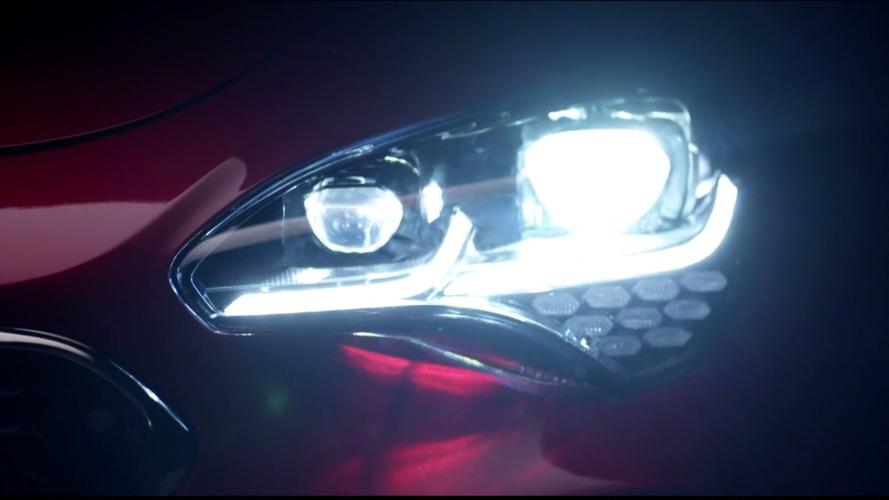 2018 Kia GT'nin yeni teaser'ı yayınlandı