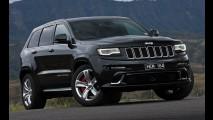 FCA reduz garantia de fábrica das marcas Jeep, Chrysler, Dodge e RAM