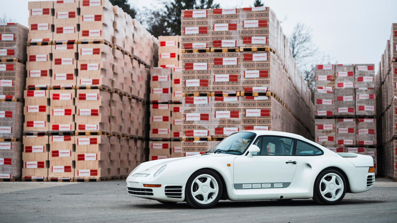 Collection Porsche
