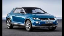 Volkswagen terá SUV compacto exclusivo para o Brasil