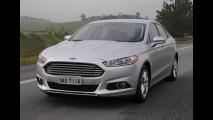Ford: preços de cores perolizadas e metálicas agora são padronizados