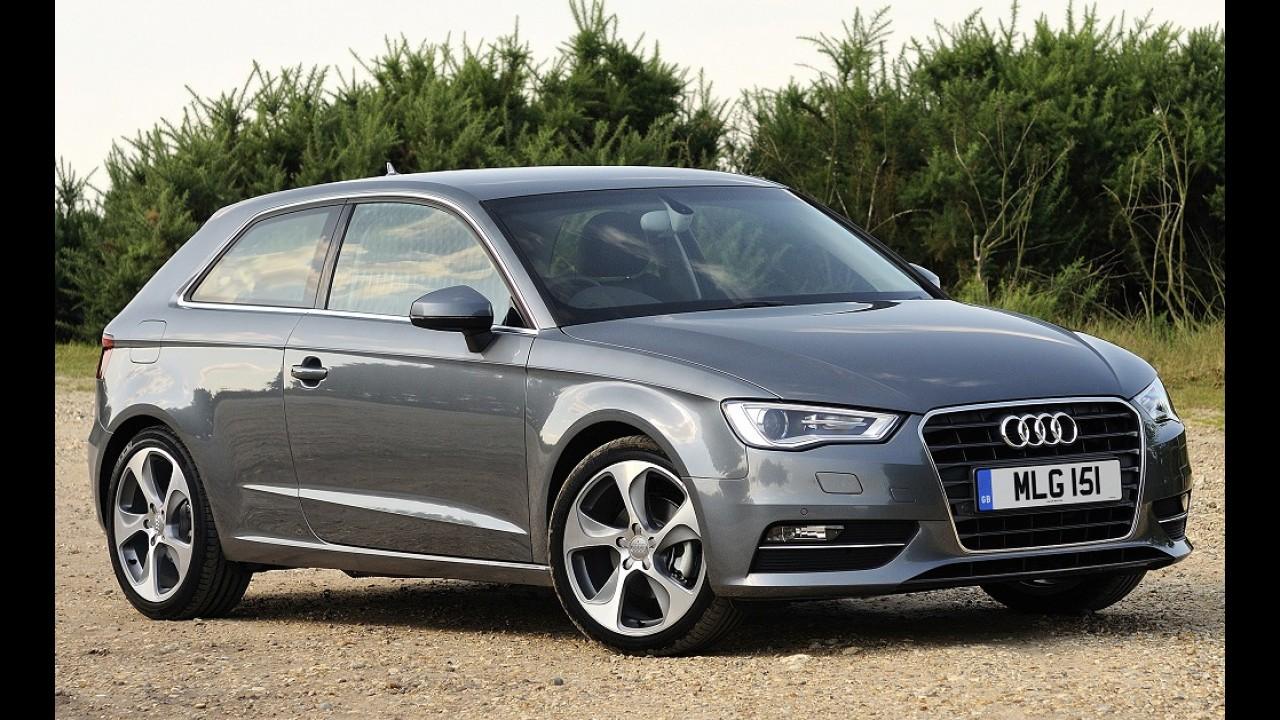 Dieselgate: escândalo de emissões afeta 2,1 milhões de carros da Audi