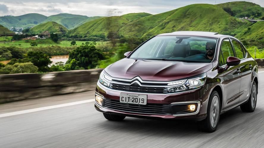 Primeiras Impressões Citroën C4 Lounge 2019 - Em busca das vendas perdidas