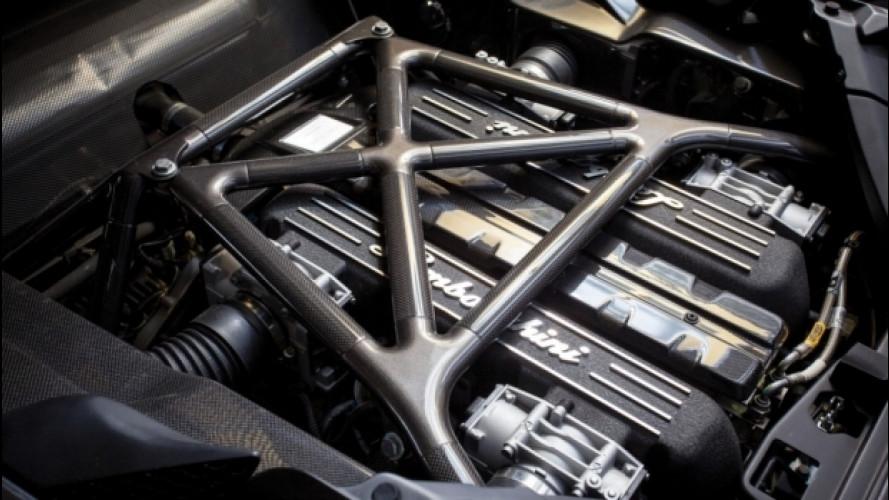 Lamborghini V12, storia di un motore (quasi) immortale