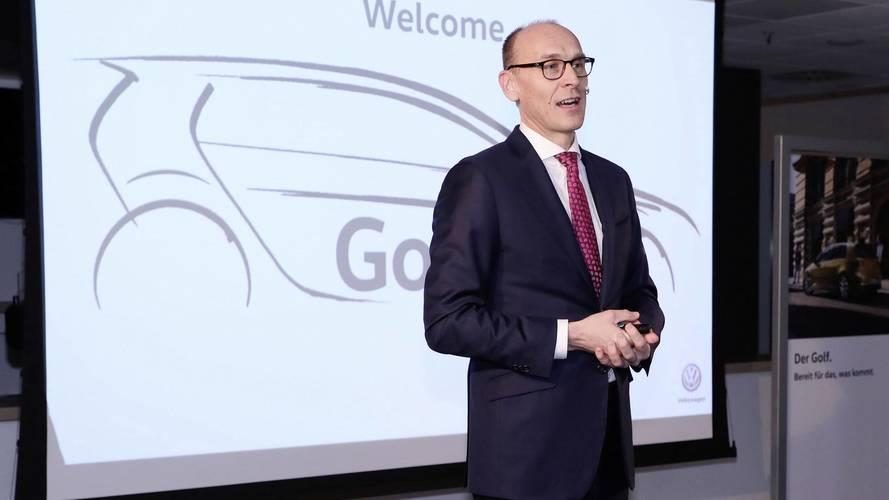 Volkswagen, Golf 8'in ne zaman üretileceğini açıkladı