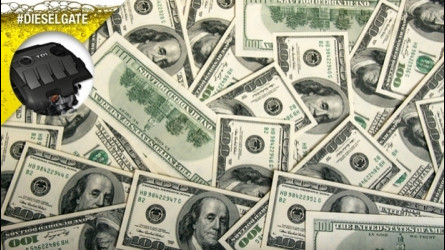 Dieselgate: negli USA transazione record da 14,7 mld di dollari