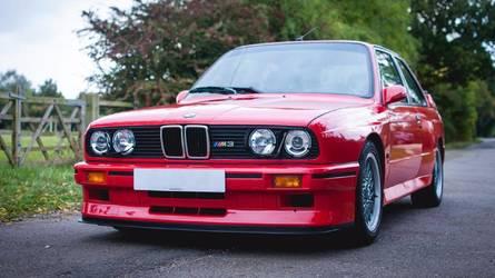 5 coches míticos de los 80... que ahora son clásicos legendarios