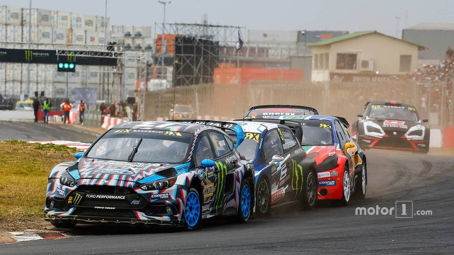 Codemasters And Motorsport Network Announce Inaugural DiRT World Championships