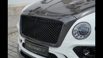 Bentley Bentayga by Mansory 005
