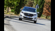 Ford Edge, insonorizzazione e sicurezza hi-tech 017
