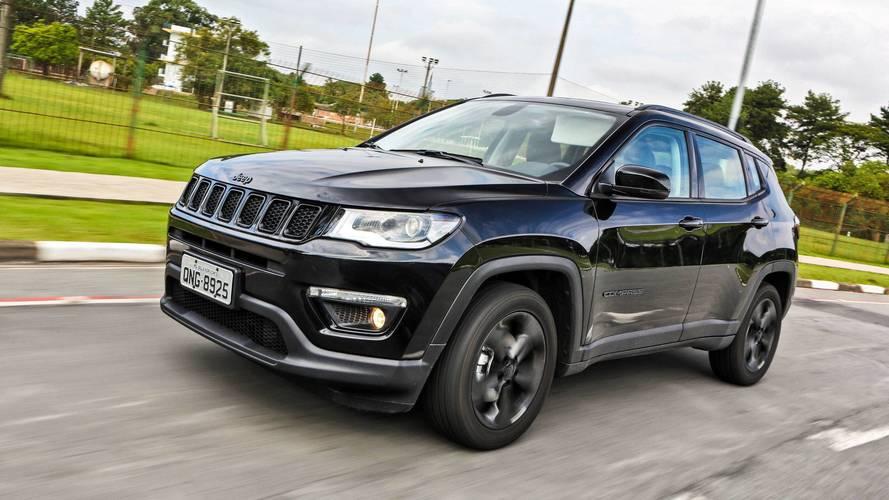 Recall: Fiat, Jeep, Dodge e Chrysler convocam 8 modelos no Brasil
