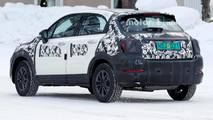 Fiat 500 casus fotoğraflar