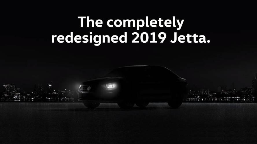 Yeni Volkswagen Jetta sessiz sedasız geliyor