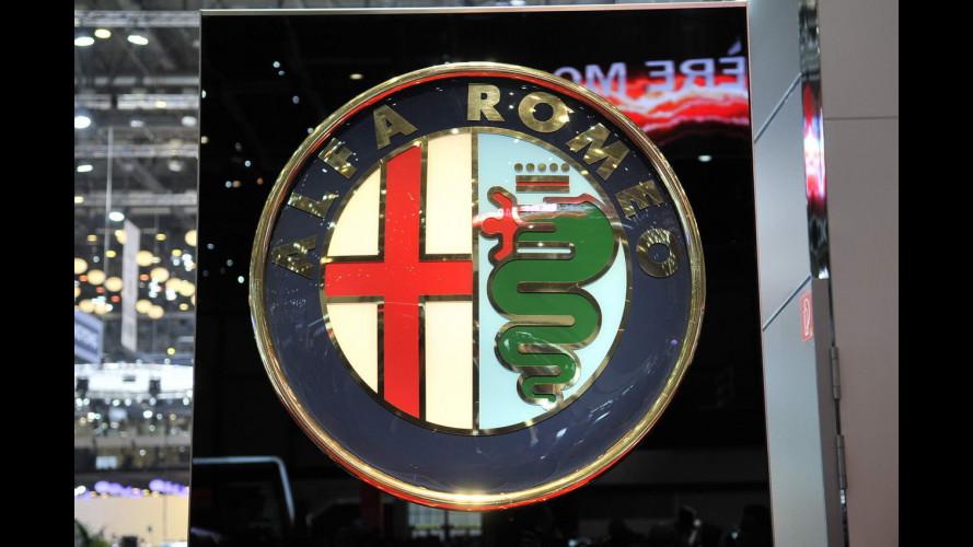 Alfa Romeo al Salone di Ginevra 2013
