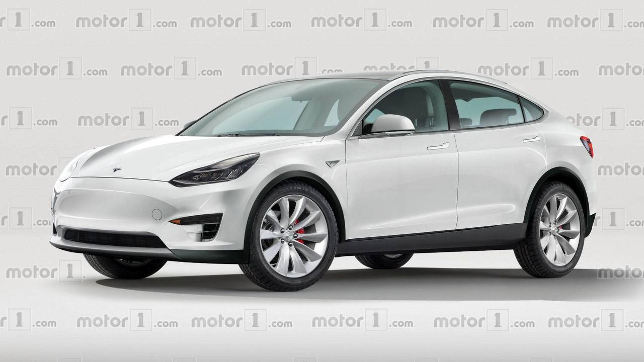 Model Y Photo: 25 Future Cars Worth Waiting For