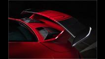 Techart carbonisiert den 911 GT3