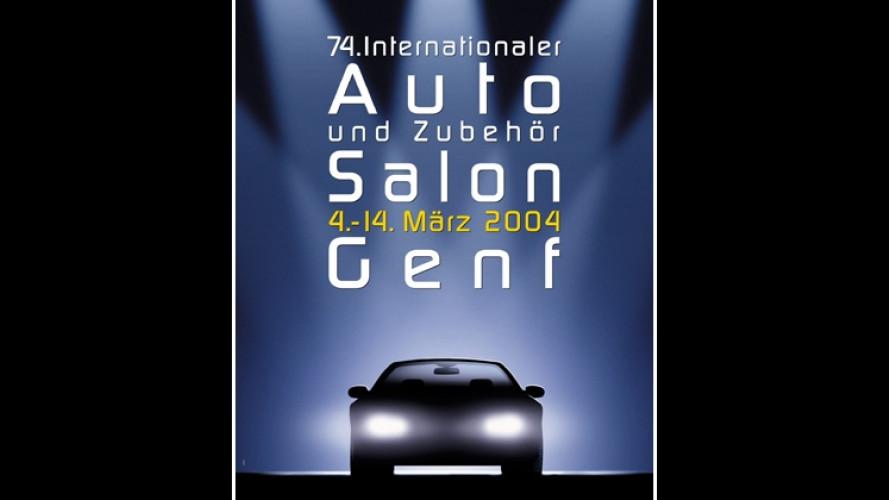 Genfer Autosalon 2004: Öffnungszeiten und Eintrittspreise
