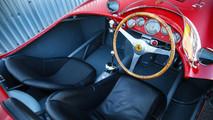 1954 Ferrari 500 Mondial Series 1 - Copyright Gooding & Company / Mathieu Heurtault
