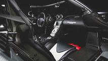 2010 Koenigsegg CCXR Trevita