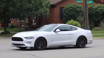 2018 Ford Mustang Euro Spec