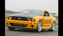 Ford Mustang GT-R