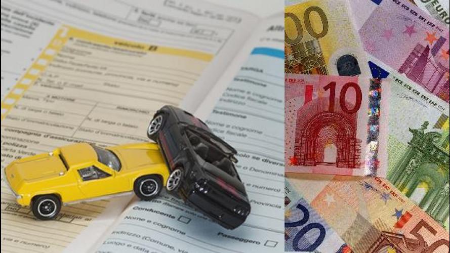Rc auto, nel 2013 aumenterà per 1.400.000 italiani