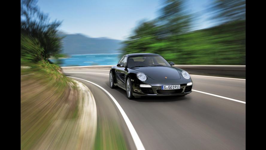 La Porsche 911 è la più affidabile negli USA