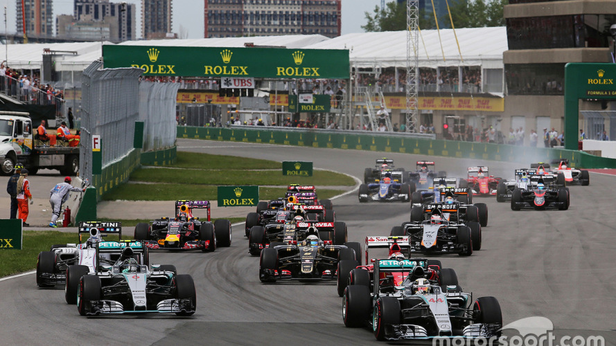 F1 teams agree engine cost cut plan to keep V6s until 2020