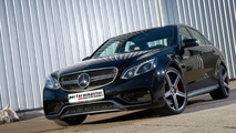 Mercedes E63 AMG by Performmaster