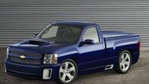 Chevrolet Silverado 427