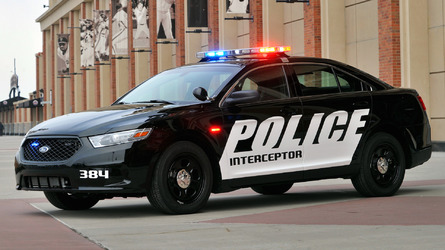 Fastest Police Cars - Track Tested By State Troopers