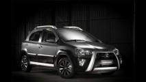 Toyota Etios 2016 custa a partir de R$ 40.890; novidade é sistema multimídia