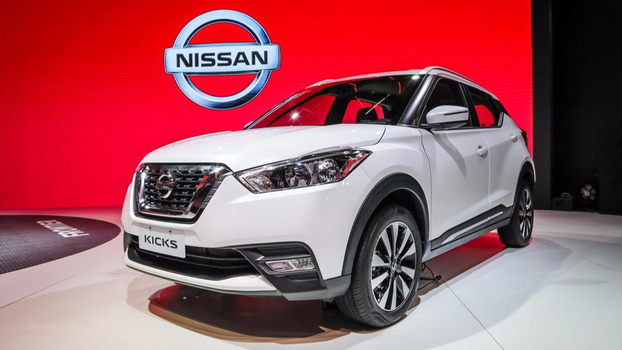 Nissan é destaque entre as fabricantes nas vendas de março
