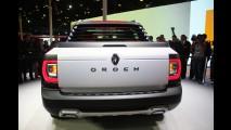 Picape do Duster, Oroch de produção será revelada no Salão de Buenos Aires