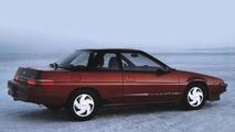 Subaru XT6